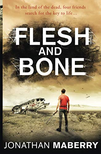 9781471144905: Flesh and Bone