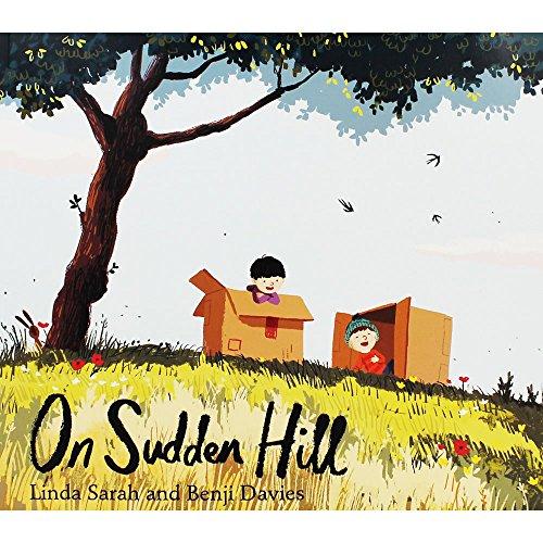 9781471145063: On Sudden Hill