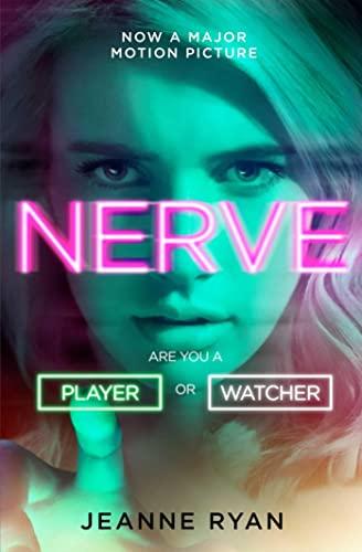 9781471146169: Nerve