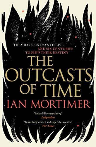9781471146589: The Outcasts of Time