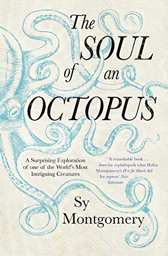 9781471146756: The Soul of an Octopus: A Surprising Exploration Into the Wonder of Consciousness