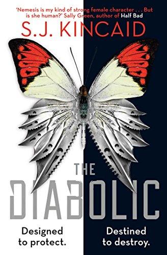 9781471147159: The Diabolic (Diabolic 1)