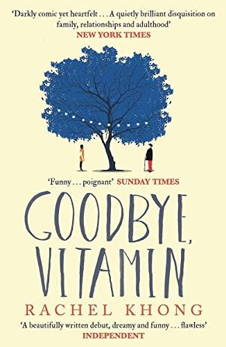 9781471147241: Goodbye, Vitamin