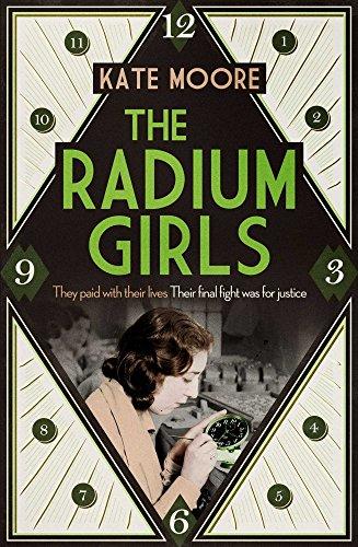 9781471147579: Radium Girls