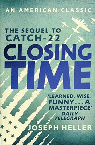 9781471147913: Closing Time (American Classic)