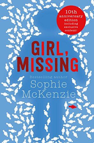 Girl, Missing: McKenzie, Sophie