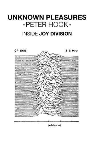 9781471148330: Unknown Pleasures: Inside Joy Division