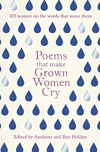 9781471148644: Poems That Make Grown Women Cry