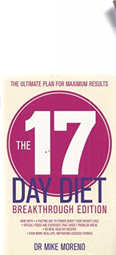 9781471148910: The 17 Day Diet Breakthroughpa