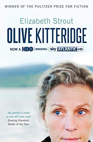 9781471149047: Olive Kitteridge: A Novel in Stories