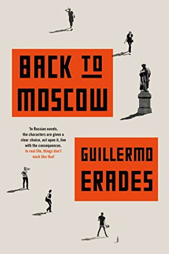 9781471149276: Back to Moscow