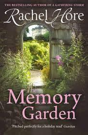 The Memory Garden Pa: Rachel Hore