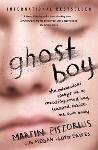 9781471151002: Ghost Boy