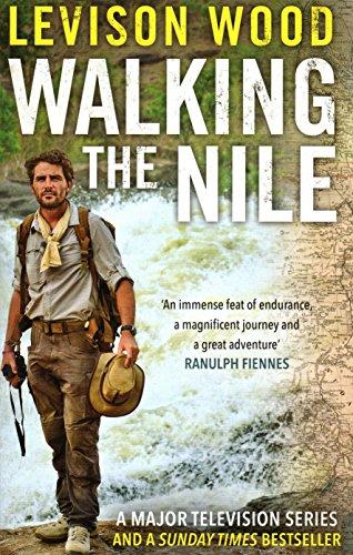 9781471151040: Walking the Nile Ha