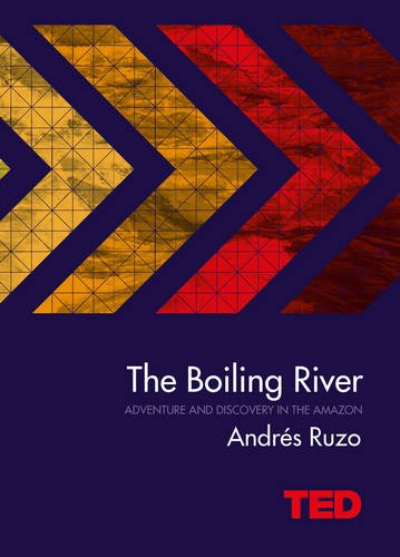 9781471151583: The Boiling River (Ted)