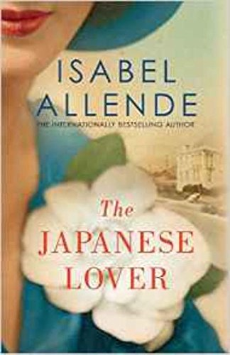 9781471152184: The Japanese Lover