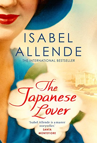 9781471152191: The Japanese Lover