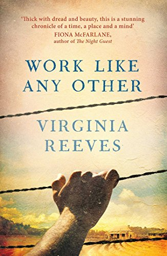 9781471152221: Work Like Any Other: Longlisted for the Man Booker Prize 2016