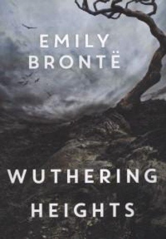 Wuthering Heights Pa: Bronte, Emily