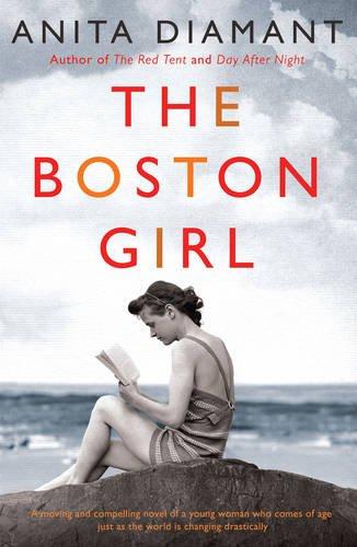 9781471152375: The Boston Girl