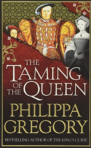 9781471152429: The Taming of the Queen