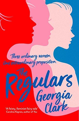 9781471153242: The Regulars