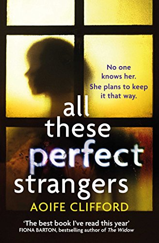 All These Perfect Strangers: Clifford, Aoife
