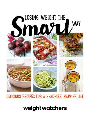 9781471153860: Losing Weight the Smart Way (WEIGHT WATCHERS)