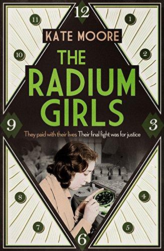 9781471153877: The Radium Girls