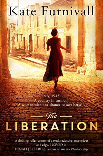 9781471155550: The Liberation
