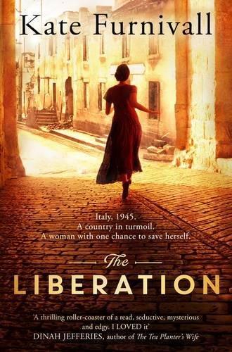 9781471155567: The Liberation