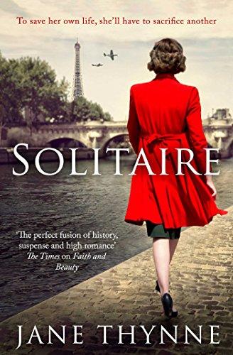 9781471155819: Solitaire (Clara Vine 5)