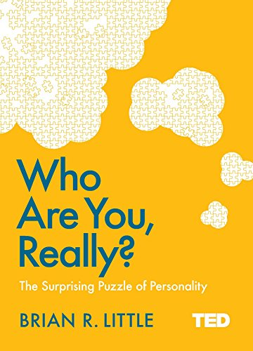 9781471156113: Who Are You, Really?: The Surprising Puzzle of Personality (TED 2)