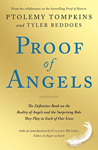 9781471156243: Proof of Angels: The Definitive Book on the Reality of Angels and the Surprising Role They Play in Each of Our Lives