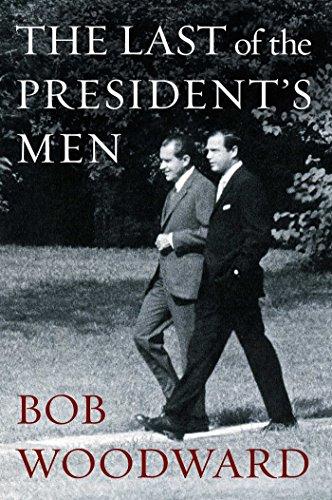 9781471156519: Last Of The President's Men