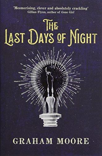 9781471156663: The Last Days of Night