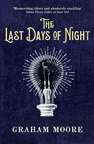 9781471156670: Last Days Of Night