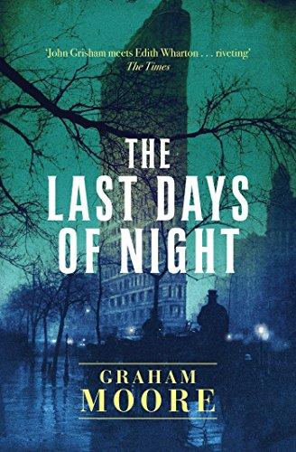 9781471156687: Last Days Of Night