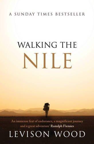 9781471157431: Walking the Nile