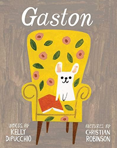 9781471157455: Gaston