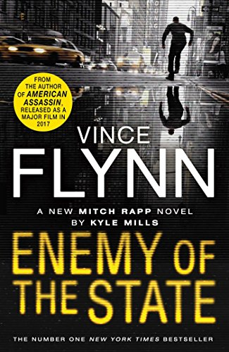 recipe: enemy of the state (a mitch rapp novel) [6]