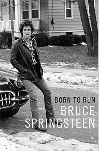 9781471157806: Born to Run Tr