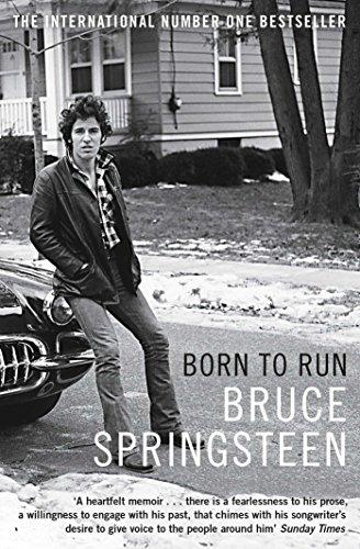 9781471157820: Born to Run