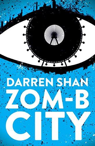9781471158308: ZOM-B City