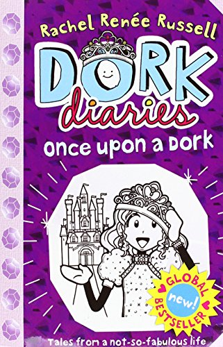 9781471158667: Dork Diaries - Once Upon a Dopa