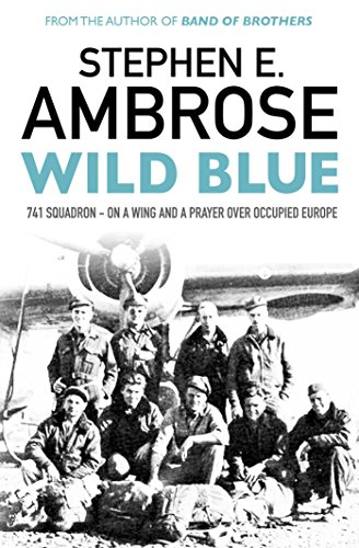9781471158810: Wild Blue