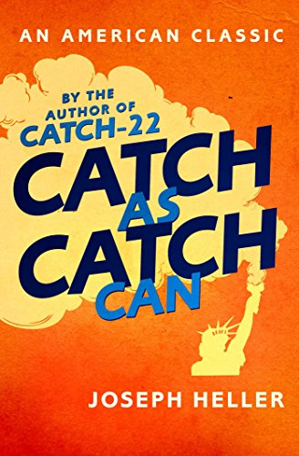 9781471158841: Catch as Catch Can (An American Classic)