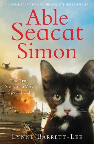 9781471158919: Able Seacat Simon: The True Story of a Very Special Cat