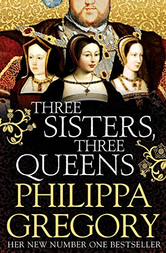 9781471159466: Three Sisters, Three Queens