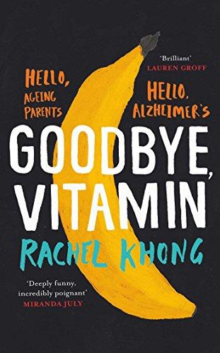 9781471159480: Goodbye, Vitamin